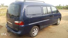 Hyundai h200 for quick sales