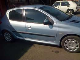 Urgent sale Reliable runner R37000