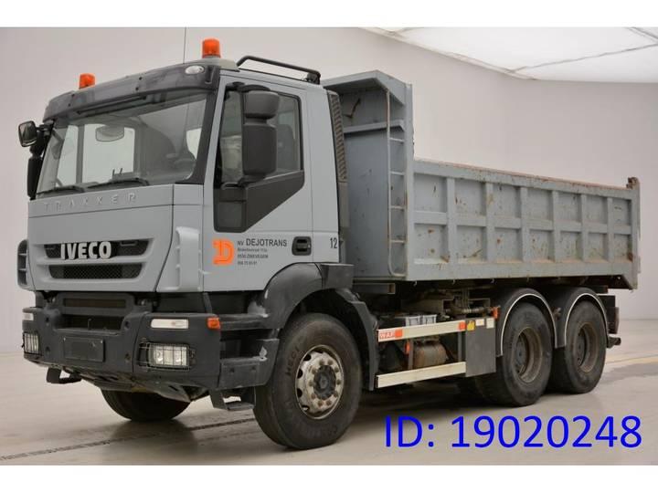 Iveco Trakker 260T45 - 2010