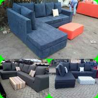 **Quality 6 Seater sofas**