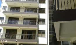 Rhapta Road spacious 3 bedrooms apartment to let /for sale