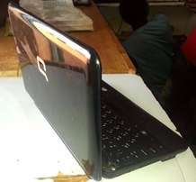 A month old,COMPAQ mini laptop,5 Hrs battery,1 YR WARRANTY Cover.