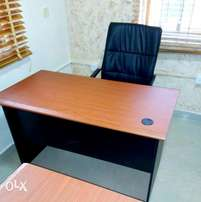 Exotic Quality Office Table S-0050