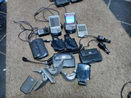Hp cell phone's