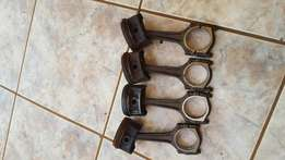 Opel corsa essentia 1,4 pistons set for sale 3000
