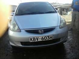 Quick Sale Honda Fit