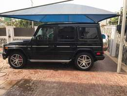 Brandnew Gwagon G63