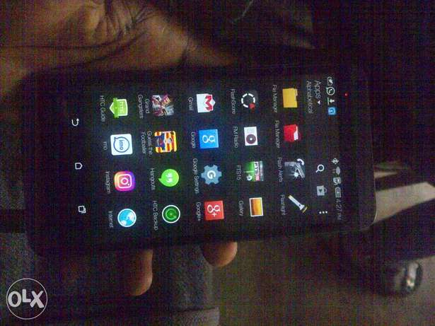 HTC Desire Mini+ In Perfect State For Sale or Swap Alimosho - image 1