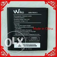 Wiko phone batteries for sale Nairobi CBD - image 2