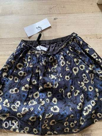 Burberry children skirt, size 6y