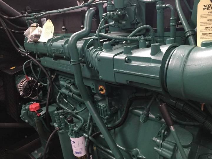 Volvo TAD1642GE - 655 kVA Generator - DPX-15757 - 2019 - image 9