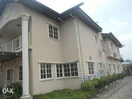 4 bedroom duplex house for sale at thomas estate lekki ajah