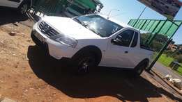 2016 nissan np200 1.6 for sale