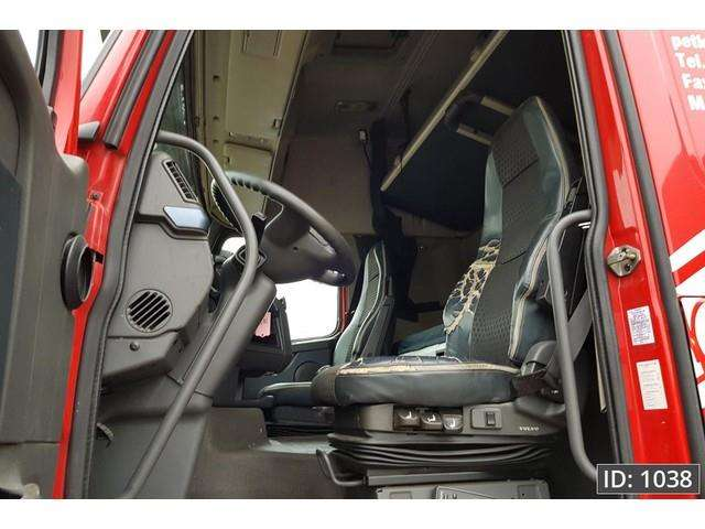 Volvo Fh13 500 Globetrotter, Euro 5 - 2012 - image 7