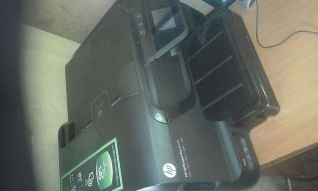 photocopy machine hp8600 Greenspan - image 6