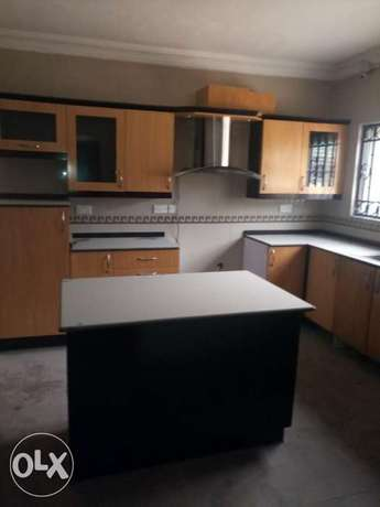 Lovely four bedrooms serviced duplex for rent at katampe diploma zone Abuja - image 1