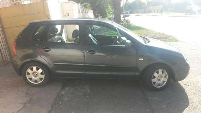 2003 VW Polo 1.6 Available for Sale Johannesburg - image 1