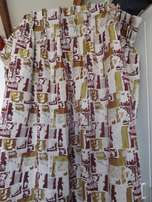 lounge curtains.