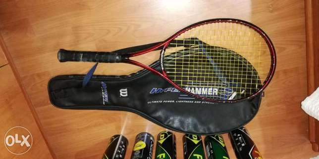 rossignol tennis rackets made in france