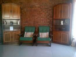 3piece wall unit set