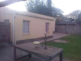 Garden Flat in Brakpan Available Immediatly