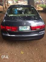 Nearly used Honda Accord 2005