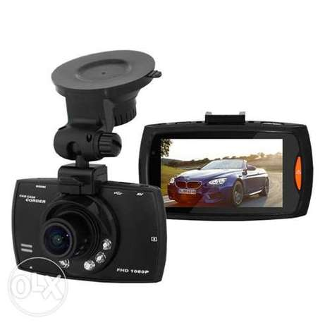 HD 1080P Portable Car Camcorder DVR New And With All Accesorries Nairobi CBD - image 3