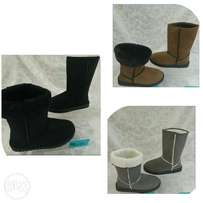 Boots for sale - Springs
