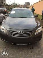 Tokunbo 2008 Toyota Camry