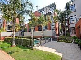 Bryanston - Beautiful 1 bedroom apartment R8500