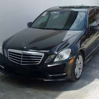 Tokunbo 2011 Mercedes Benz E 350 for sale