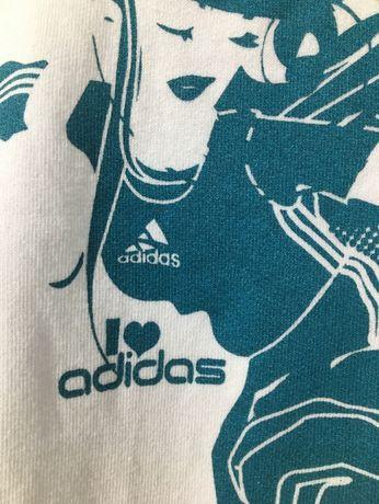 WYPRZEDAŻ! Adidas bluza dziecieca kaptur Bydgoszcz • OLX.pl