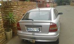 Opel forsale as spares