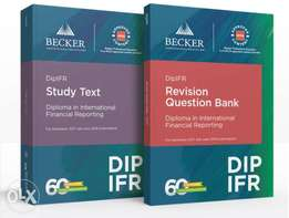 DipIFR 2020 eBooks - BPP learning