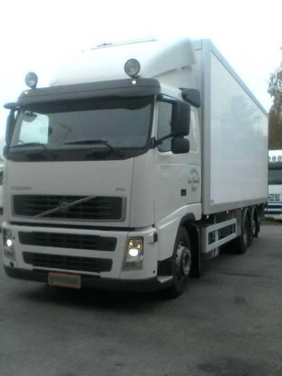 Volvo Fh13 440 - 2008