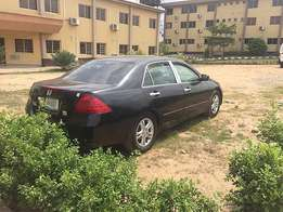 Honda Accord (2007) DC Cheap Sale!