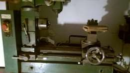 Milling - Drilling MACHINE