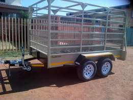 New quality trailers for sale.