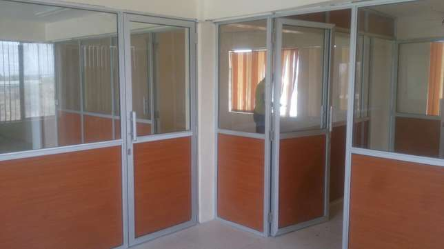 Partitions and vertical blinds Nairobi CBD - image 1