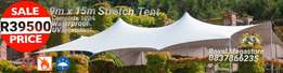 February Sale Stretch Tents