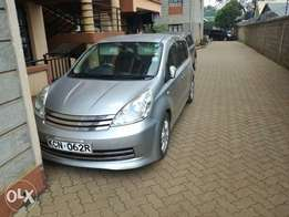 Nissan Note Rider, 2010, Chrome Alloys, F/Loaded, KCN,Ksh 685
