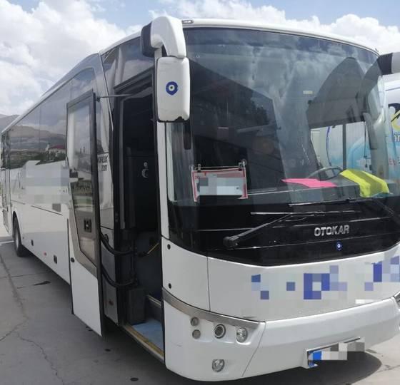 OTOKAR DORUK 220T - 2019