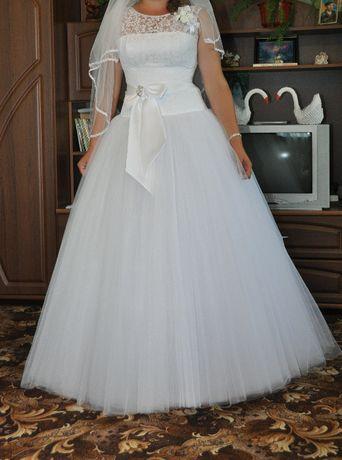 7e1f0ae00e87c3 Продається весільне плаття: 6 000 грн. - Весільні сукні Луцьк на Olx