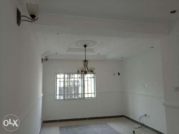 Charming 3bedroom terrace duplex alone in a compound ikota for N2.3m Lekki - image 2