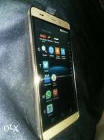 New Infinix Note 3 Gold 16gb
