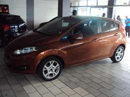 2013 Ford fiesta 1.6 For sale R140 000