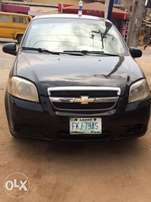 Clean Chevrolet up for grabs