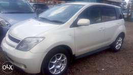 Toyota Ist very clean in mint condition