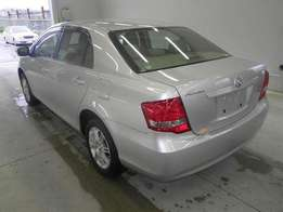 KCN...2010 Model Toyota Axio with Alloy Rims 50000kms