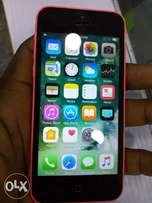 IPhone 5c for Sale (16gb)